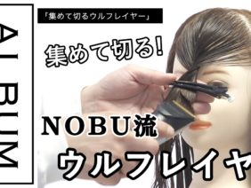 【ALBUMパーフェクトガイド】集めて切るウルフレイヤー(NOBU)